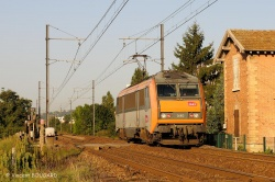 BB26102 at Beynost.
