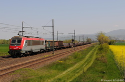 BB36016 at St Denis-en-Bugey.