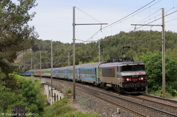 BB22347 near Beaucaire.