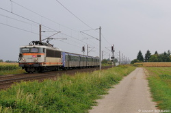BB25588 near Fegersheim.