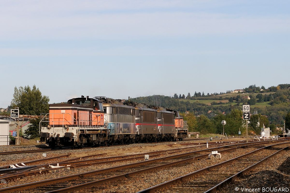 BB63880, BB25252, BB25249, BB25250 and BB63938 at Lozanne.