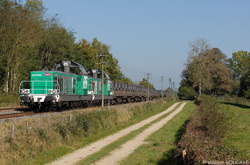BB69480 and BB69494 near Palinges.