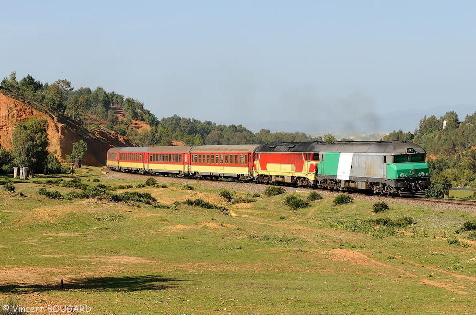 DF118 and DF112 at Arbaoua.