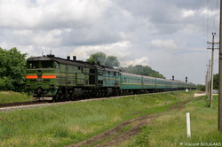 3TE10M-0021 and 3TE10M-0019 at Răuţel.