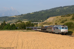 BB67481 and BB67330 near Châteauroux-les-Alpes.