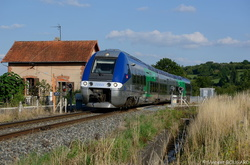 X76561 at St Bonnet-de-Tizon.