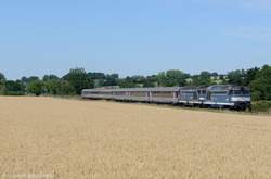 BB67351 and BB67345 near Seuillet.