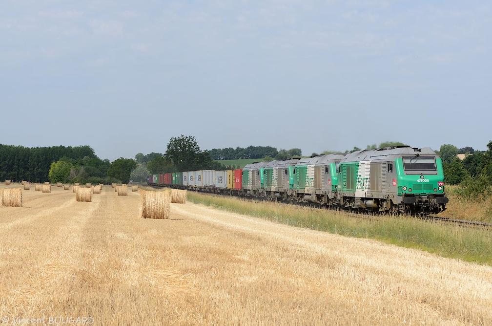 BB75005, BB75067, BB75435 and BB75402 near Seuillet.