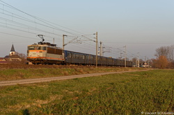 BB25591 near Wilwisheim.